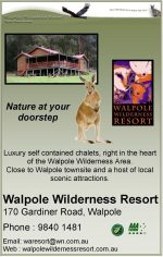 Walpole Wilderness Resort