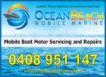 Ocean Beach Mobile Marine