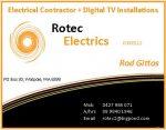 Rotec Electrics