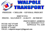 Walpole Transport