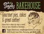 Tingles Bakehouse