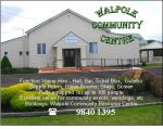 Walpole Community Centre