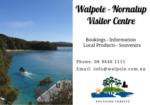 Walpole Nornalup Tourism Association