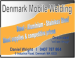 Denmark Mobile Welding
