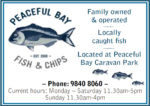 Peaceful Bay Fish & Chips