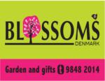 Blossoms Denmark