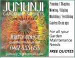 Jumunji Gardening Services