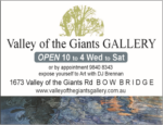 Valley of the Giants Gallery