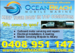 Ocean Beach Mobile Marine