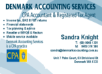 Denmark Accounting Services
