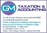 GM Taxation & Accounting