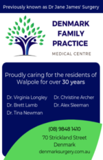 Denmark Family Practice Medical Centre