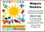 Walpole Markets