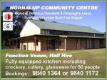 Nornalup Community Centre
