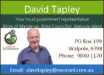 David Tapley